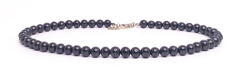 Shungite necklace  Shungite Necklace vs  Pendant Benefits